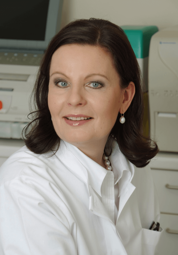 Dr. med. Bettina Hees