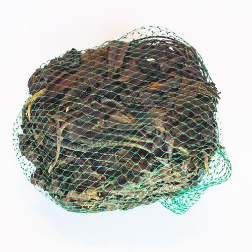 Fucus Alge im Beutel